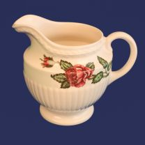Wedgwood Moss Rose Melkkannetje - 250 ml