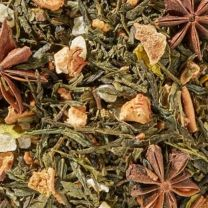 Genmaicha Very Frosty - Groene Thee - China - 100 gram
