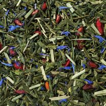 Sencha Gojiberry - Groene Thee - China - 100 gram