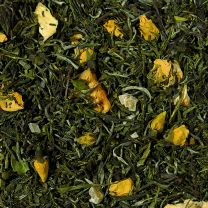Sunny Passion - Groene Thee/Witte Thee - China - 100 gram