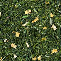 Sencha Lemon - Groene Thee - China - 100 gram