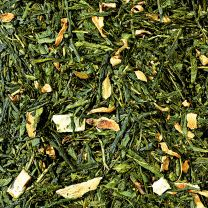 Green Grey - Groene Thee - China - 100 gram