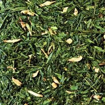 Sencha Orange - Groene Thee - China - 100 gram
