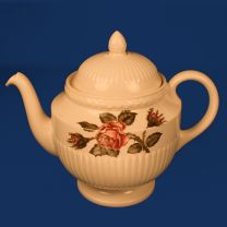 Wedgwood Moss Rose Theepot - 900 ml