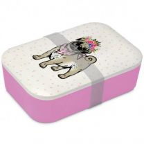 PPD Lilly Lunchbox - Bamboo - 19,8 cm x 12,8 cm