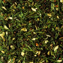 Green Chai - Groene Thee - China - 100 gram